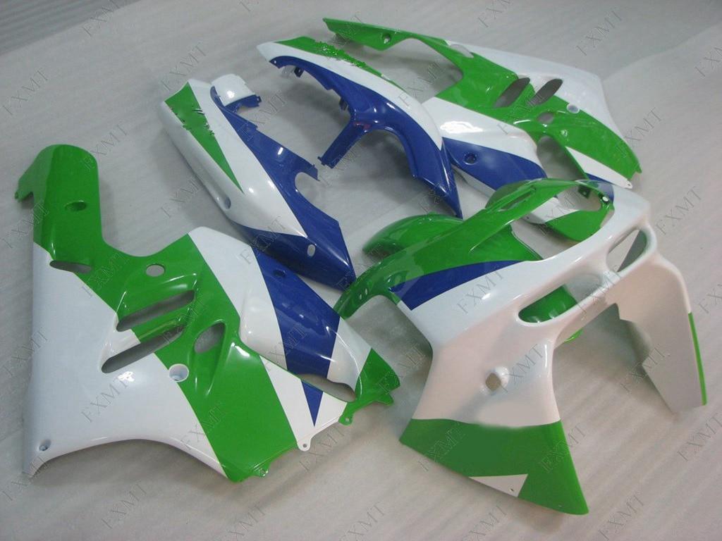 De plástico de carenados Zx9r 1994 - 1997 DE 1995 carenados para Zx9r 1997 carenados Zx-9r 1994