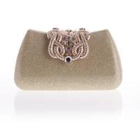 woman evening bag women diamond rhinestone clutch crystal day clutch wallet wedding purse party banquet shoulder bags