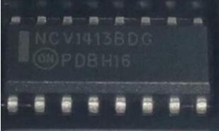 NCV1413BDG NCV1413 LTA809FA-SYB MC3403D MC3403 APL5916AKI APL5916
