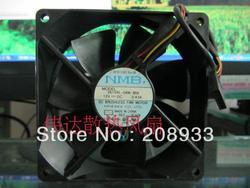 Para NMB 12 3610KL-04W-B56 9025 DC v 0.43A