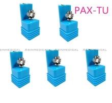 2016 nouveauté 5 pièces NSK PAX TU cartouche pièce à main bouton-poussoir PANA-MAX cartouche couple tête Anti rétraction