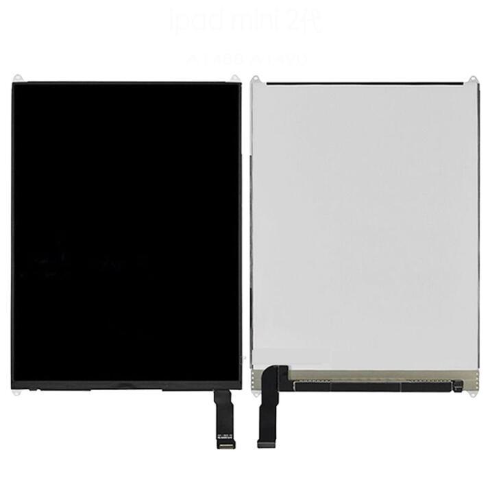 A + pantalla LCD/panel de pantalla táctil para mini 1 A1455 A1454 A1432 reemplazo para mini1 821-1536-04/821-1536-A/LP079X01