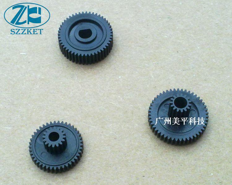 LTP1245S-C384-E / LTP1245U-S384-E رأس الطباعة والعتاد ، رأس الطباعة والعتاد اكسسوارات التروس LTP1245R-C384 LTP1245S LTP1245U LTP1245
