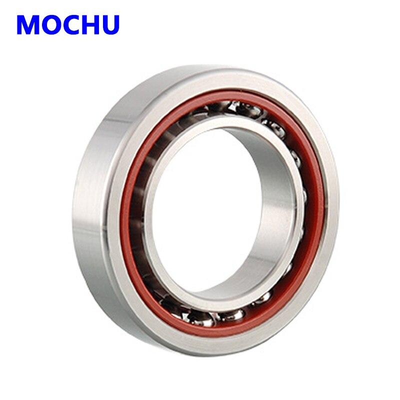 1 Uds. MOCHU H7005C 7005/P4 25x47x12 rodamientos de contacto Angular rodamientos de...