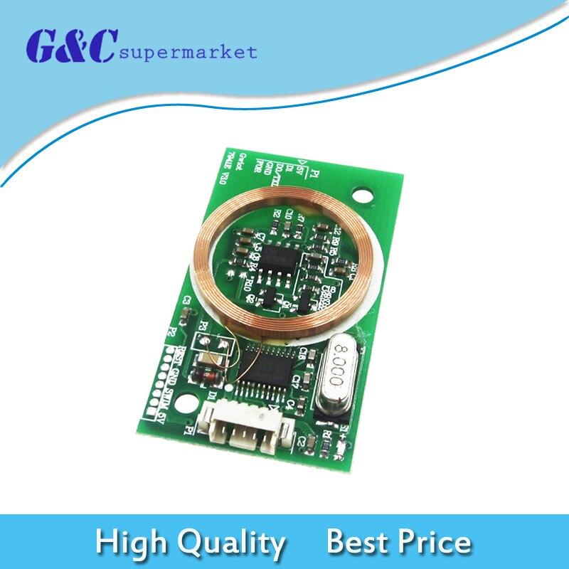 RFID-считыватель, Беспроводной Модуль UAR