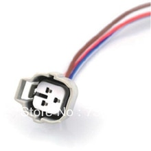Free shipping!sensor plugs for Kobelco SK-6/Plug to Kobelco excavator/sensorr wire harness plug appl