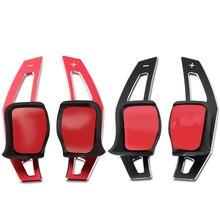 VCiiC-palette de commandes de direction, pour VW Tiguan Golf 6 MK5 MK6 Jetta GTI R20 R36 CC Scirocco, Seat Leon