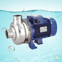 Pompe centrifuge en acier inoxydable BB500/220   BB500
