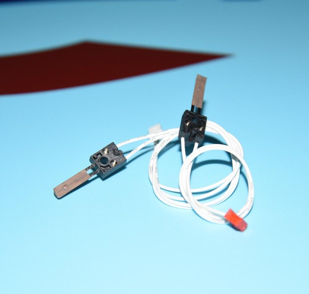 AW10-0131 AW10-0132 Термистор для RICOH 2075 1075 2060 MP7500 6500 7001 7500 копир запасные части 1 комплект