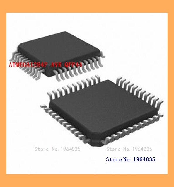 ATMEGA1284P AVR QFP44