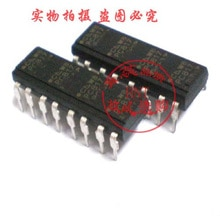 Free shipping 40pcs/lot PC847 DIP optocoupler four PC817 PC817-4 DIP16 new original