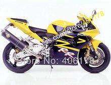 Für 954 Verkleidung Kit CBR900RR 02 03 954 CBR954RR 2002 2003 Bodykit Körper verkleidung Motorrad (spritzguss)