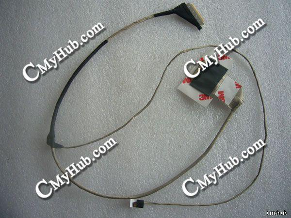 Novo para acer e15 ES1-511 para gateway ne511 z5w1m dc020020z10 led lcd tela lvds cabo