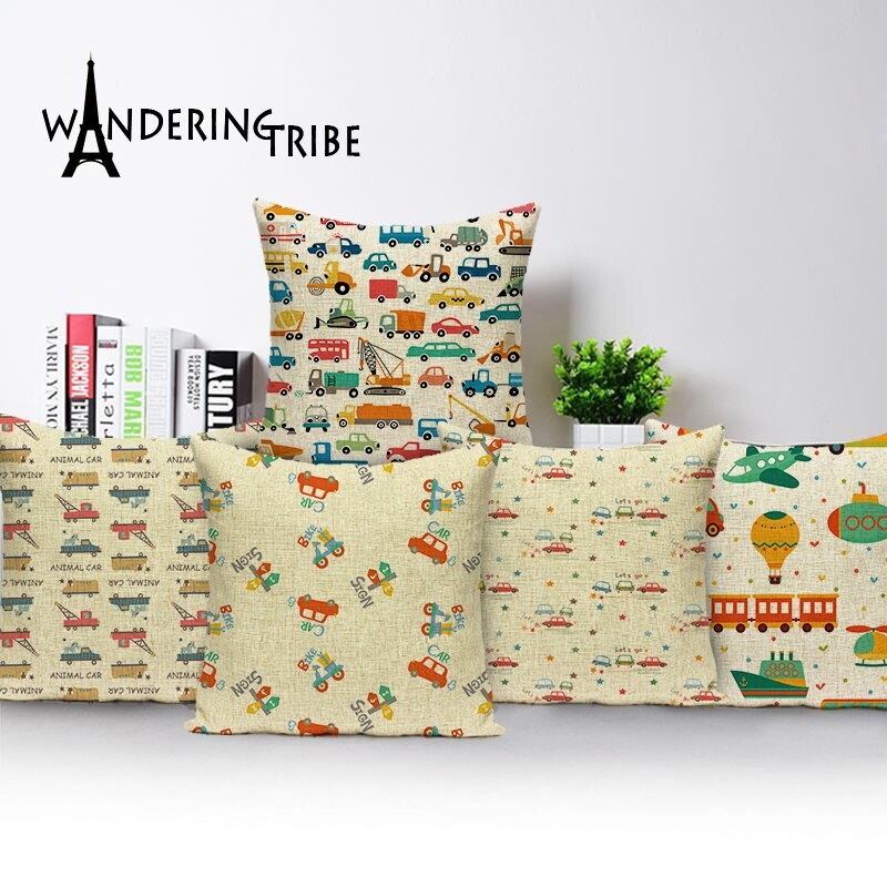 Multicor almofadas de sofá decorativo capa fronha do carro sobre os travesseiros personalizado alta qualidade sala estar almofada