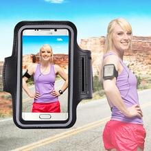 Xaomi Xiomi Redmi note 4 5 6 7 8 pro mi9 mi10 étui de Sport brassard téléphone ceinture couverture pochette étui de course pour Xiaomi Redmi brassard