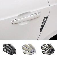 Car Door Protector Side Edge Protection Stickers For Opel Insignia Astra G H J Corsa D Mokka Zafira B Vectra B Meriva Combo