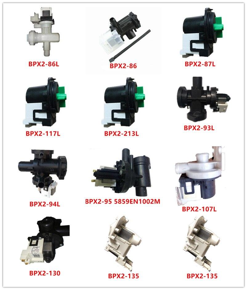BPX2-86L/86/87L/117L/213L/93L/94L/95/107/130 تستخدم