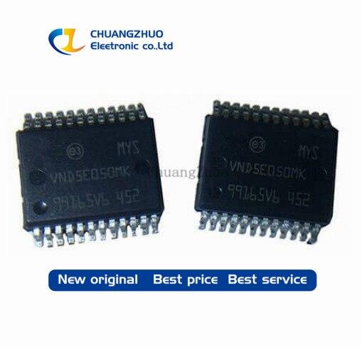 5 шт./лот VND5E050MK VND5E050 HSSOP24 в наличии Инструменты для кабеля   
