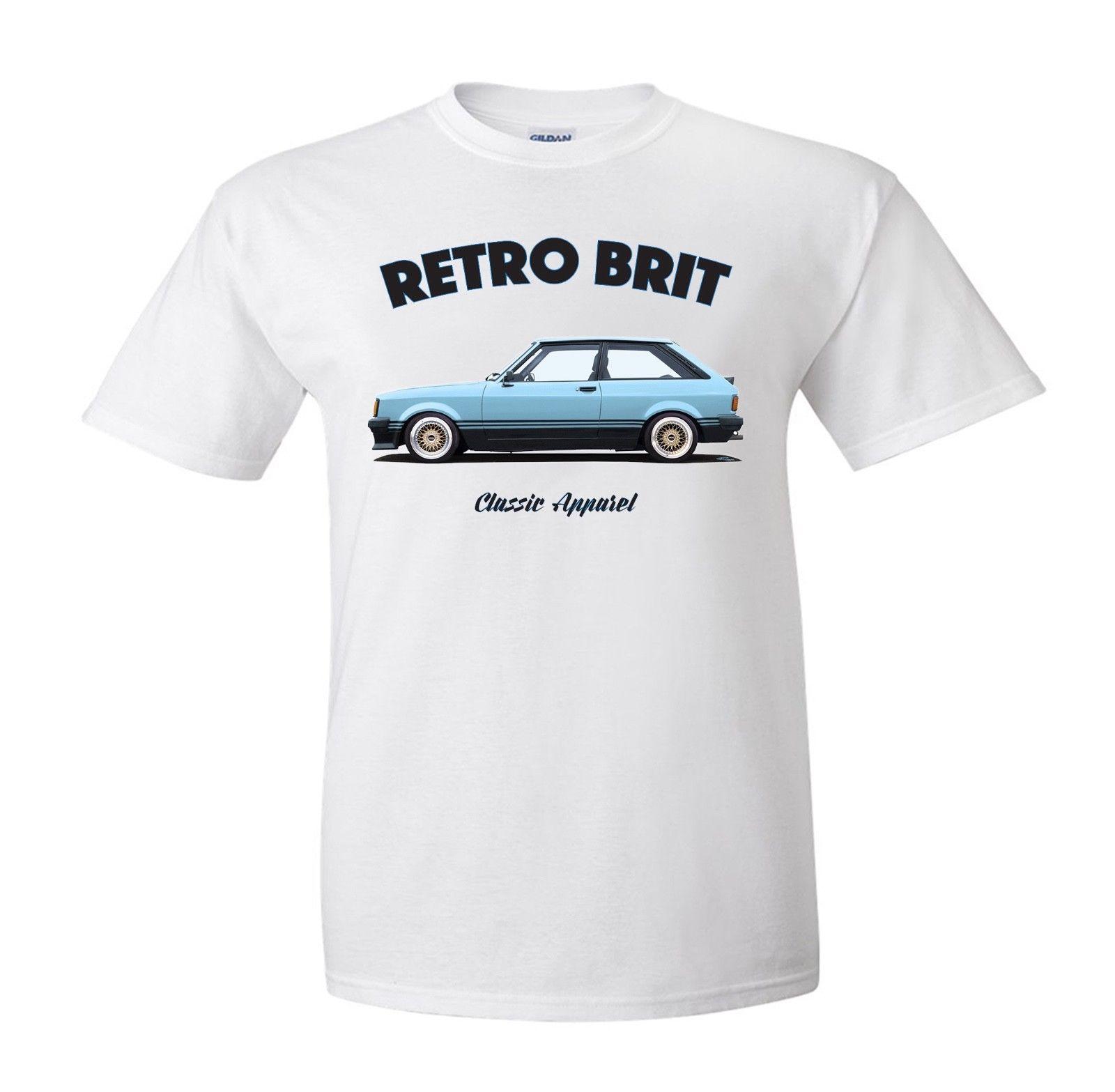 Camiseta de los hombres Summ clásico fans de coches americanos Talbot rayo de sol Ti camiseta Retro Brit ¡Coche clásico! Camiseta de Campeón de Rally