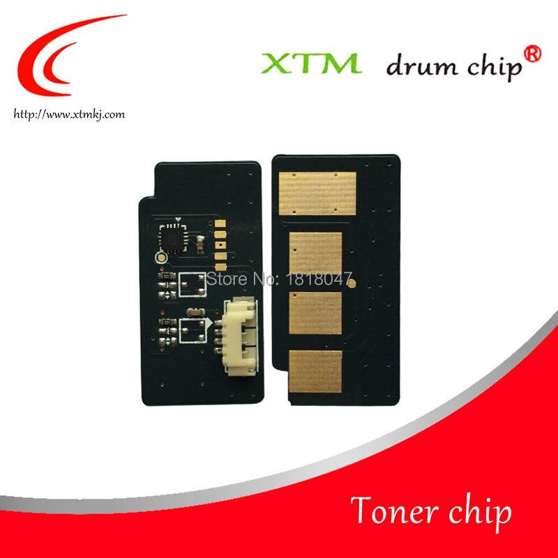 Compatible con 108R00984 (CWAA0805) chip de reinicio del cartucho de tóner 2,5 K para Xerox Phaser-3140 3155 3160 chip para inyección láser China