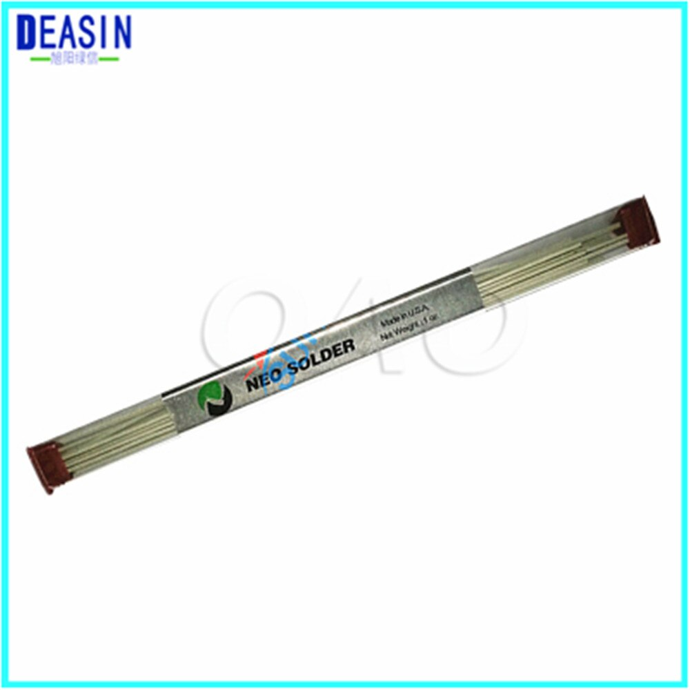 Dental NEO SOLDER CoCr Labor Techniker Produkte solder cocr elektrode kobalt chrom legierung