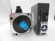 ECMA-E11315RS+ASD-A2-1521-L220V 1.5kW Delta Servo AC Servo Motor Drive kit 7.16NM 2000r/min 130mm with Keyway and 3M Cable