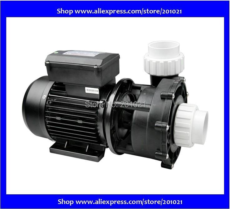 LX-насос для гидромассажной ванны LP 300 трифаз 400 В 1 cv LP300 3HP-2200 Вт 400 В 50 Гц 3-фазный