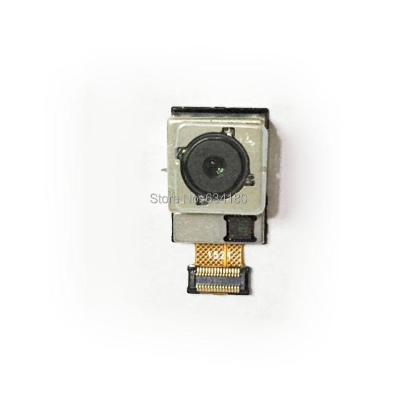 Para LG V10 H900 F600 H901 VS990 H960 trasera Módulo de cámara frontal