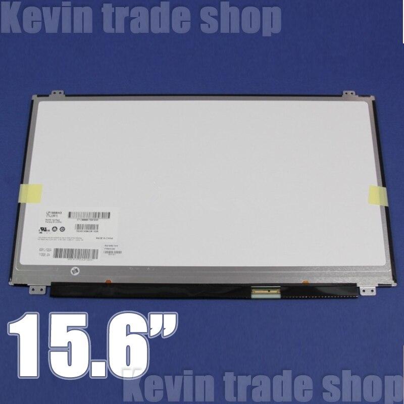 Para asus x550c x550e x502c portátil tela lcd LP156WH3-TLA1 b156xw03 ltn156at20 N156B6-L0D b156xw04 b156xtn03.2 display matrix