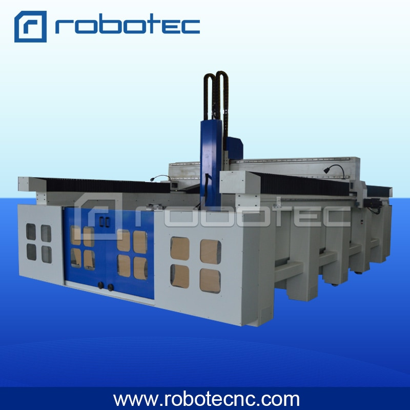 Máquina de corte de espuma cnc enrutador 4d, máquina de trabajo de espuma, molde cnc, máquina de grabado