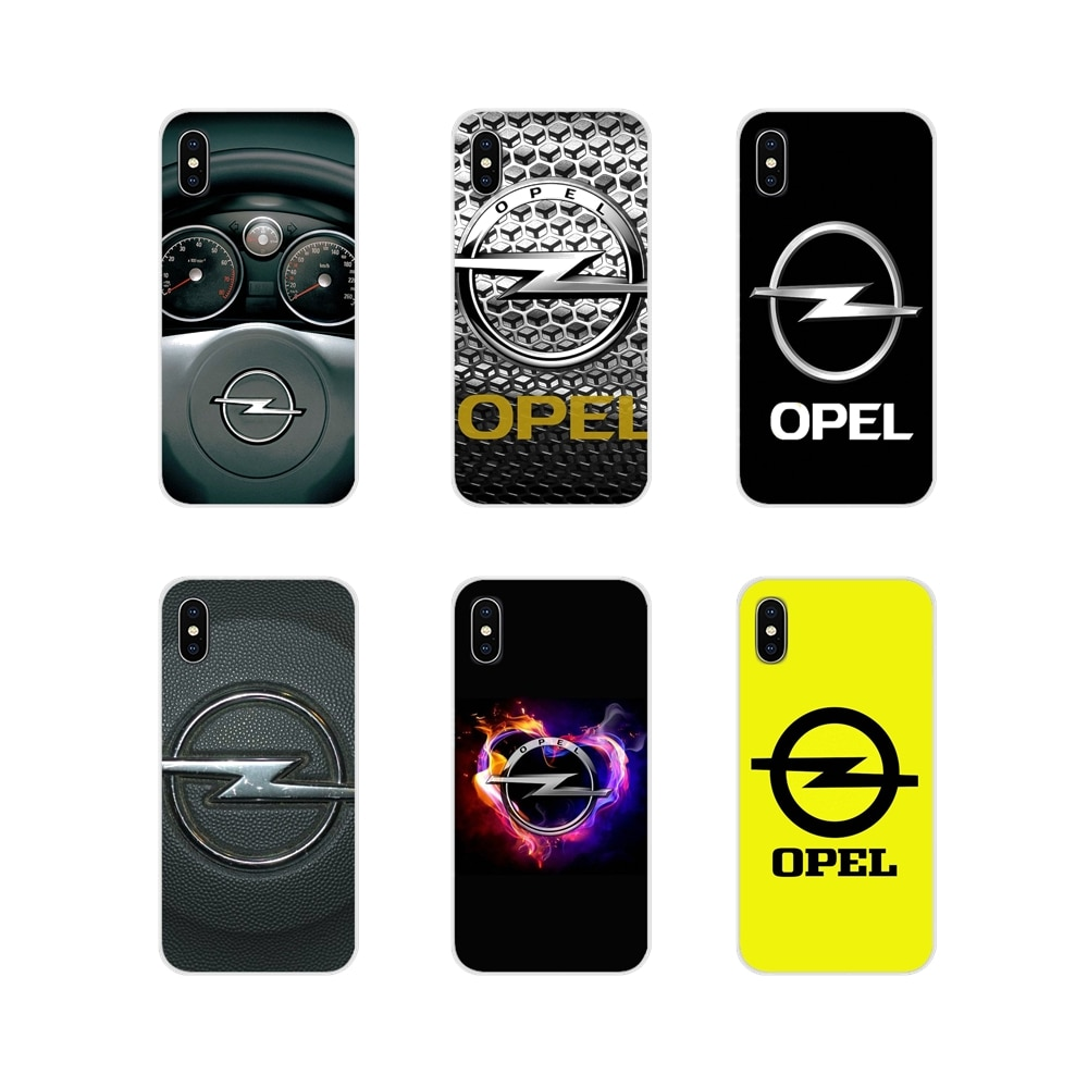 Fundas de teléfono para LG G3 G4 Mini G5 G6 G7 Q6 Q7 Q8 Q9 V10 V20 V30 X Power 2 3 K10 K4 K8 2017, Opel astra de coche, accesorios