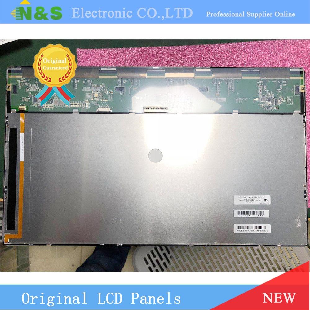 "Pantalla LCD NL192108AC21-04 NLT 18,5 ""1920*1080, 400, 1000 1/88/88/88/88/16,7 M WLED diseñado para Industrial"