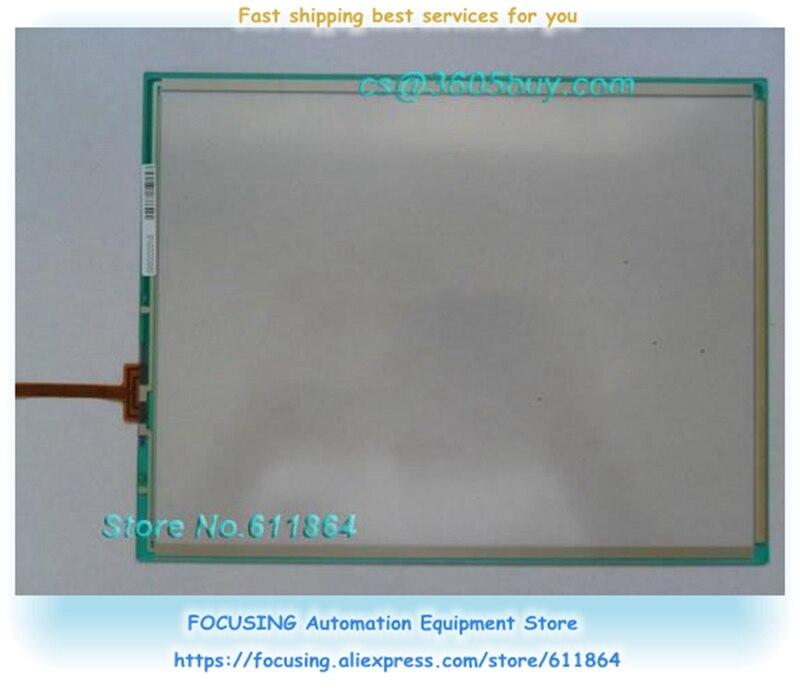 جديد AMT 9553 AMT9553B شاشة تعمل باللمس الزجاج