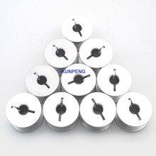 10PCS #91-174 480-05 Large Capacity bobbins FIT FOR PFAFF 335G Cylinder sewing machine
