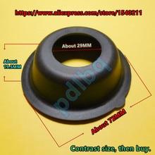 (1 PCS $6) YM V-typ 2-zylinder motorräder Virago XV400 Vmax1200 XJR1200 Mikuni vergaser Vakuum membran