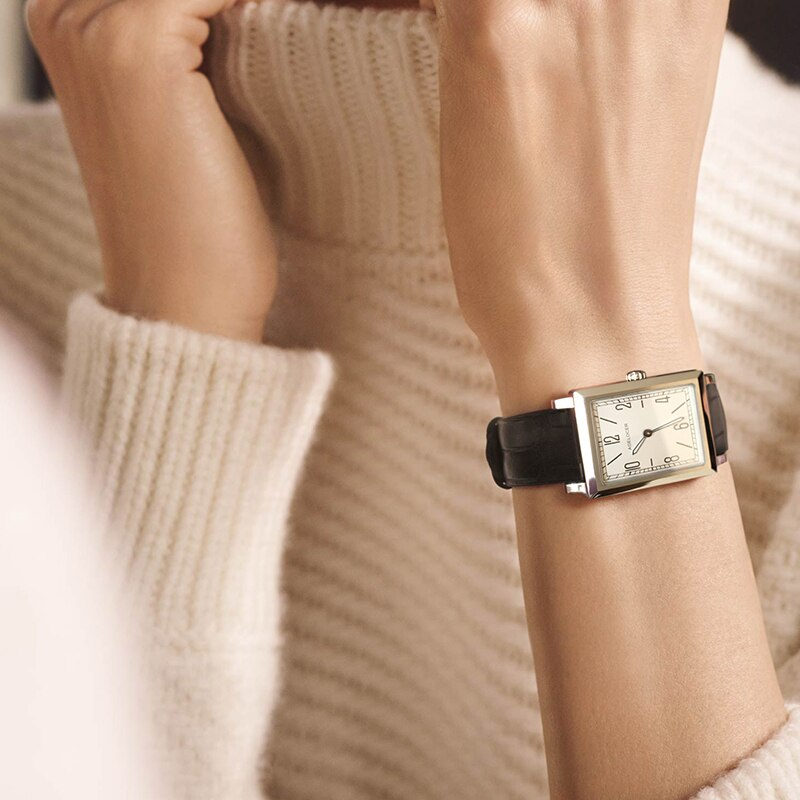 Agelocer Quartz Brand Ladies Watches Women Luxury Rose Gold Antique Casual Leather Dress Wrist watch Relogio Feminino Montre enlarge