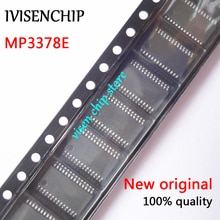 10 pièces MP3378E MP3378 TSSOP-28
