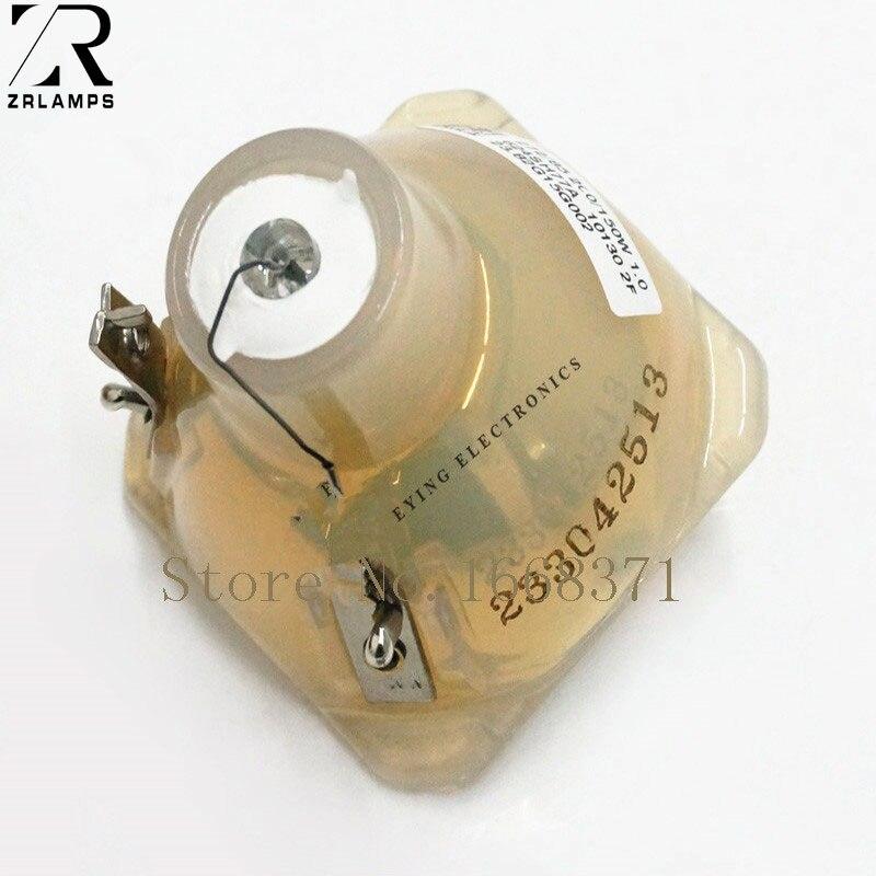 ZRLAMPS CE J2101.001 Original lámpara de proyector para XD1250P XD1170 XD1170D XD170D DNX0503 XD127