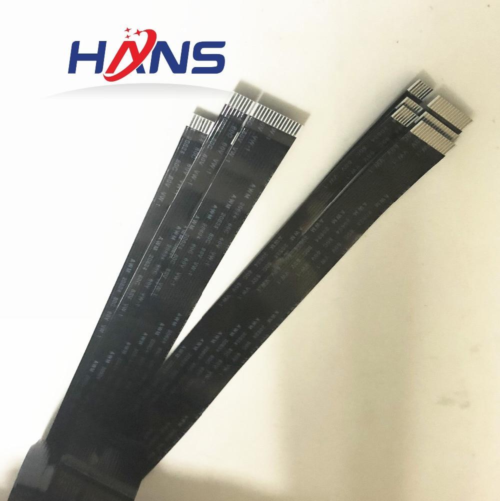 3pcs. FFC Flat Flex Flexible Cable CCD Scanner Scan CIS for HP M1005 M1120 CM1015 M1213 M1522 M1132 M1136 CM1312 M1216 M251 M276