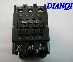 CJX8-30 ac contactor B Contactor de serie CJX8 b30 AC380V 30A 50/60HZ