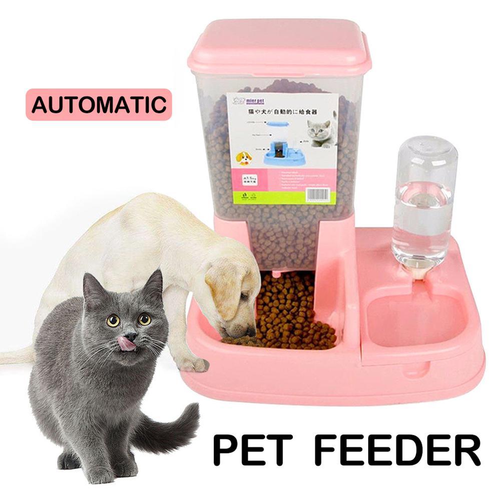 Fuente de alimentación automática TPFOCUS para perros y gatos, productos de alta calidad para mascotas