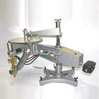 CG2-150 Contour Flame Cutting Machine Cutting Plane Template Two-dimensional Metal Profiling Gas Cutting Machine
