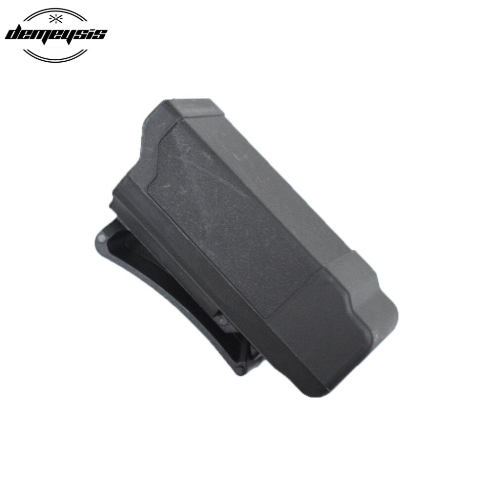 Solo cinturón funda para Glock USP P226 revista bolsa funda la revista para calibre columna mags de 9mm calibre 45,