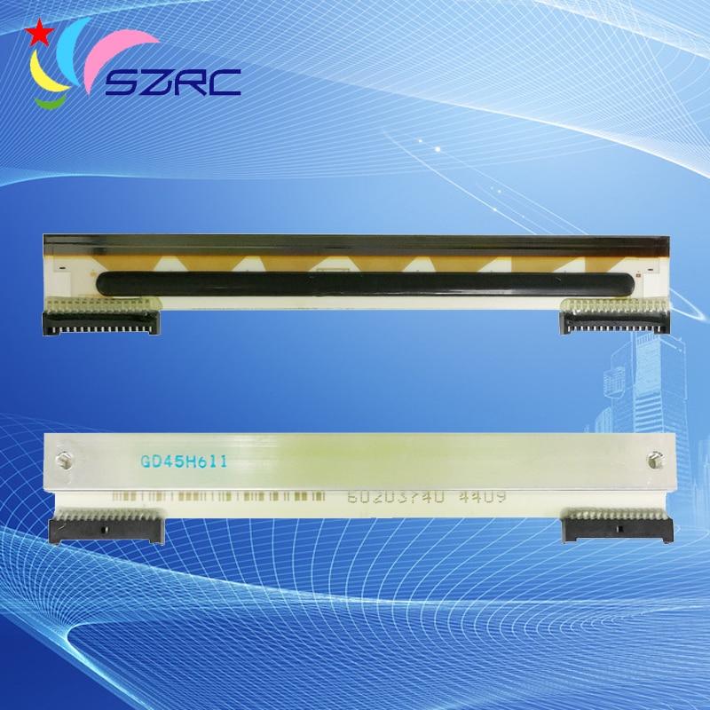 Cabezal de impresión térmica Original de alta calidad Compatible con zebra TLP2844 LP2844 GK888T GK888CN 888TT