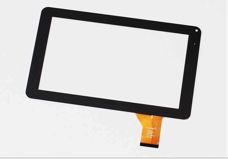 9 Inch DH-0901A1-FPC03-2 CZY62696B-FPC DH-0902A1-FPC03-02 Touch Screen Digitizer
