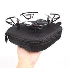 Boîte de rangement de transport EVA Tello pour sac DJI Tello étui de protection Portable Drone