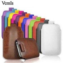Pochette en cuir PU pour mouche Nimbus 17 12 10 9 7 FS505 FS509 FS512 FS510 FS527 étui pour téléphone portable pochette universelle