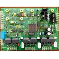 Free Shipping DLJ-6 KGPS(F) Medium Frenquency Inudction Heat Furnace Circuit Board Control Board