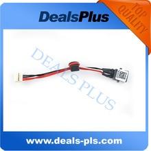 Nouvelle prise de courant alternatif avec faisceau de câbles pour DELL INSPIRON 15R 5520 7520 W X 67P 0 W X 67P