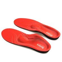 3ANGNI ortesi gravi piedi piatti solette arco scarpe di supporto suola inserto solette ortopediche dolore al tallone fascite plantare uomo donna
